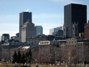 Profil de Montréal