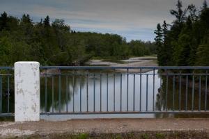 3 Un des trois ponts