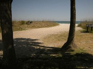 la plage, à 5 minutes de notre site
