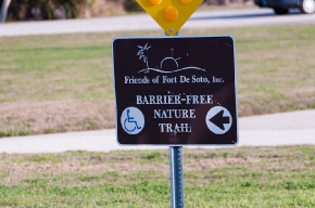 barrier free?