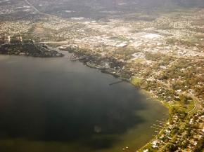 la Baie de Tampa
